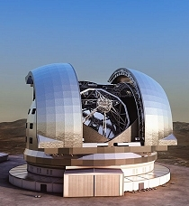 Edited the Tender Specification for ESO's European Extremely Large Telescope